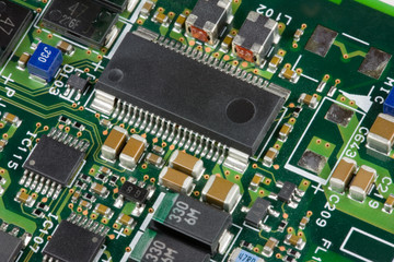 Printed Circuit Board, PCB