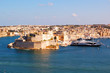 Malta La Valetta Birgu