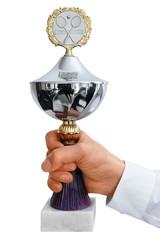Gestenserie- Pokal