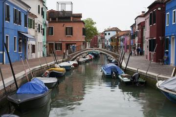 Venezia - Burano