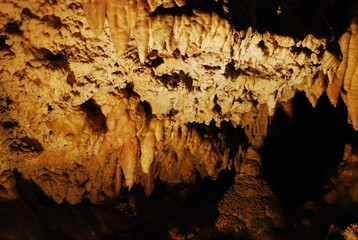 Demanovska Cave of Freedom, Low Tatras National Park, Slovakia