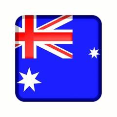 animation bouton drapeau australie