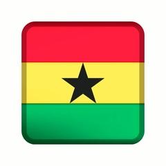 animation bouton drapeau ghana