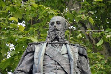Kaiser Maximilian von Mexiko Denkmal, Wien