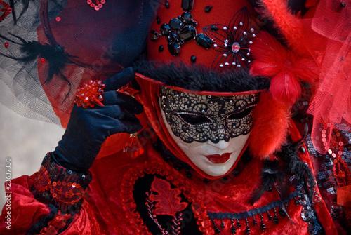 Carnaval Vénitien de Remiremont - 23637330
