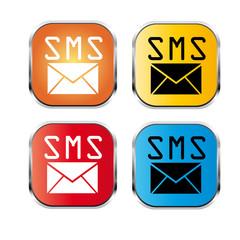 SMS Icons Kollektion