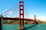 Golden Gate Bridge - 23643984