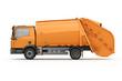 Müllfahrzeug - 23645584
