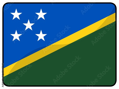 drapeau iles salomon salomon islands flag