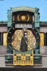 ankerhur à Vienne