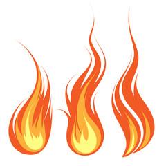 Fet of fires