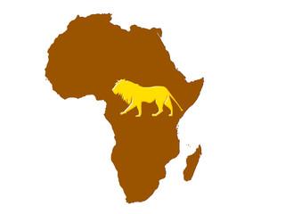 AFRICA LEON