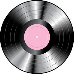 blank rose LP