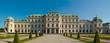 Schloss Belvedere Wien Österreich