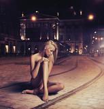 Fototapeta atrakcyjny - piękny - Kobieta