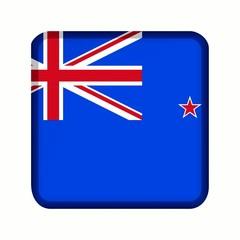 animation bouton drapeau nouvelle-zélande