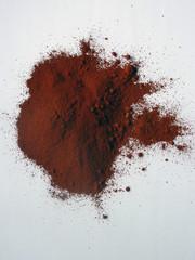 Pigment rouge