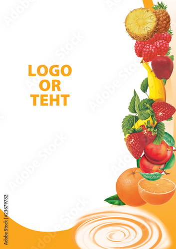 fruit design