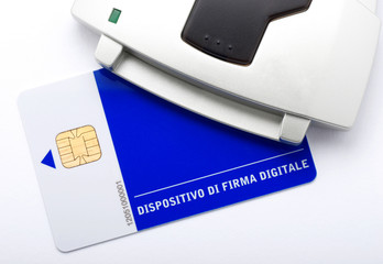 firma digitale uno