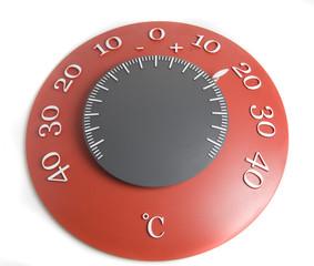 Design thermometer