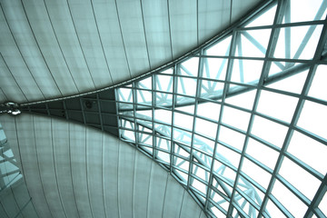 Airport Roof