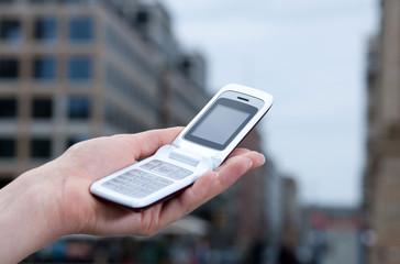 mobile - handy