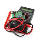 Digital multimeter and electronics ultrasonic repellent poster