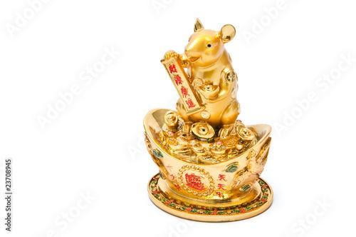 Feng shui mouse