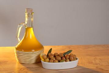 oil & olive1