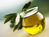 Fototapety Olive Oil