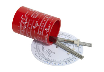 Different Type of Measuring Tools