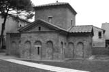 Galla Placidia mausoleum, Ravenna poster