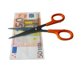 Forbici 50 euro