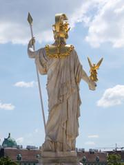 Pallas Athene Wien