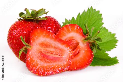 erdbeeren,obst
