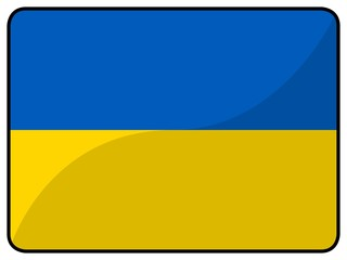 drapeau ukraine flag