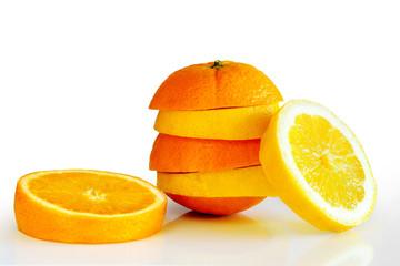 Oranje Lemon