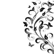 pattern floral branch