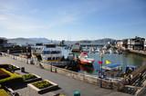Pier 39, Fisherman's wharf, San Francisco - Fine Art prints