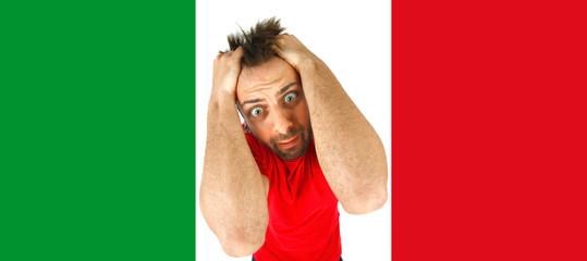 Disperazione Italiana