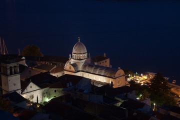 Kathedrale sv. Jakova