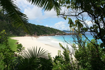 Petit Anse LaDigue
