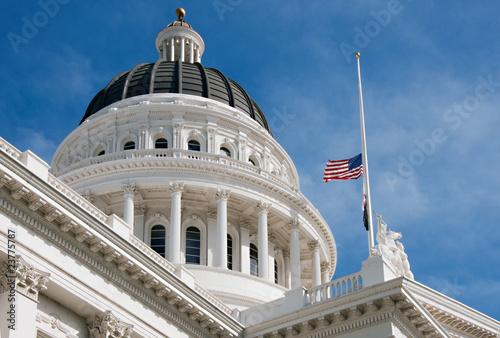 Dome of California Capital