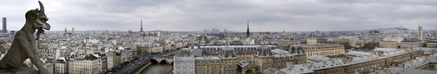 Guardián de París