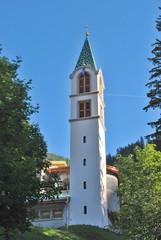 Tyrolean church