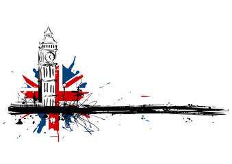 Londres - UK fond