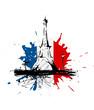 France Paris Tour Eiffel