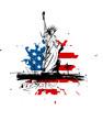 Quadro USA Statue de la liberté