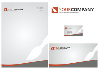 Corporate Design - Painter