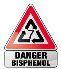Danger bisphemol A